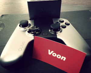 OUYA is Here!