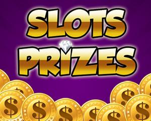 Slots Prizes