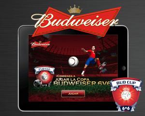 Budweiser Bud Cup 6v6