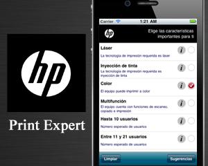 HP Print Expert