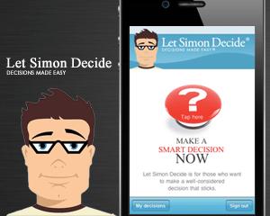 Let Simon Decide